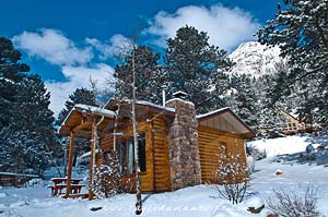 Estes Park Motels And Hotels Guide Colorado Lodging
