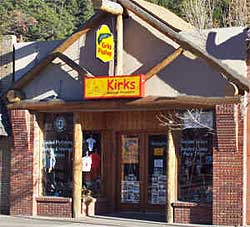 Click Here to Visit Kirk's Fly Shop Website