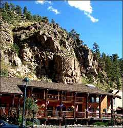 Click Here to Vist the Tyrol Mountain Inn Website