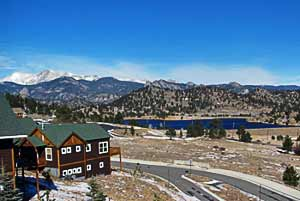 Click Here to Visit the Sunshine Mountain Inn