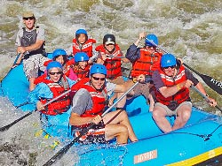 Click Here to visit the Rapit Transit Rafting Website