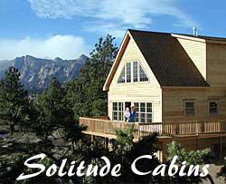 Estes Park Cabin And Cottage Guide Colorado