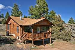 estes park cabin and cottage guide colorado rh estespark us