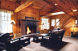 Estes park cabin and cottage guide colorado imagine pine paneled lodge rooms and cozy cabins with fireplaces and hot tubs along a rushing stream hiking and riding through wild flower teraionfo