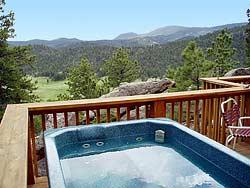 Estes Park Romantic Getaways Colorado